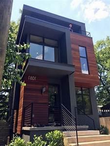 50, Amazing, Black, House, Exterior, House, Houseexterior