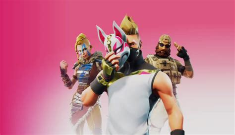 Fortnite's Season 5 V5.0 Patch Added Motion Controls To Nintendo Switch, Autofire To Ios