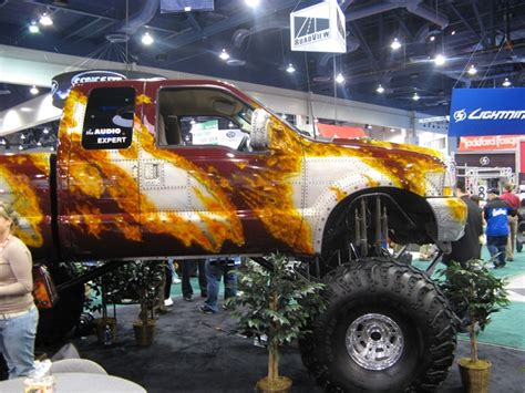 The Crazy Cars Of Ces 2013