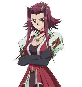 akiza izinski character profile official yu gi oh site