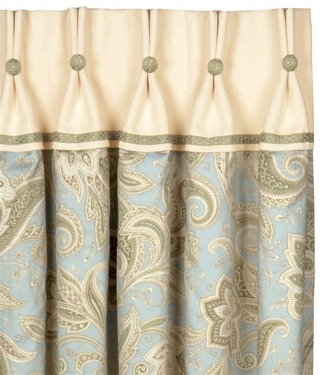 image of ideas shower curtains with valance floor plans d