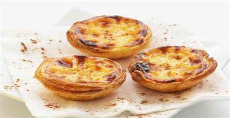 cuisiner portugais spécialité patisserie portugaise