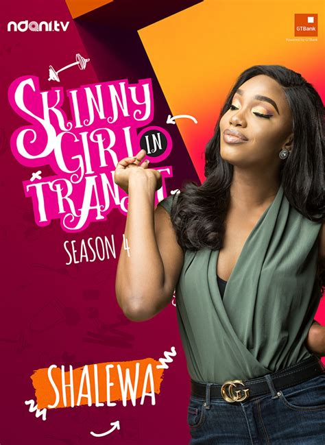 ndani tv's hit show 'skinny girl in transit' is back with