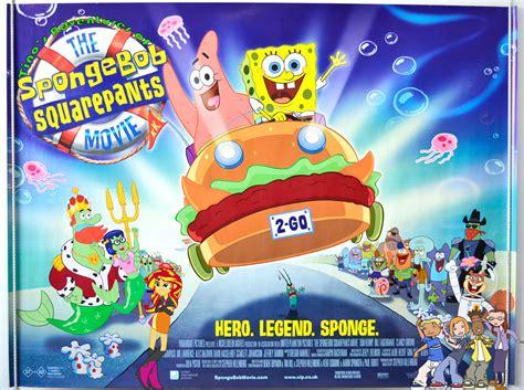 Tino's Adventures Of The Spongebob Squarepants Movie