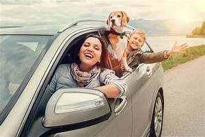 Tips for a Family Road Trip that Won't Drive You Crazy ...