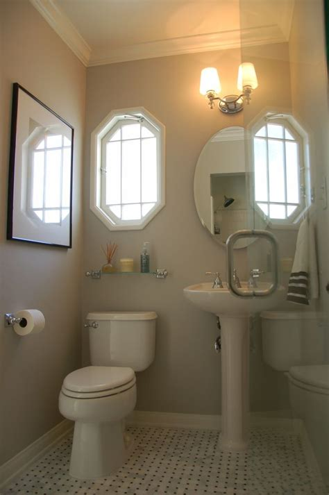 Best Color For Small Bathroom No Window by Popular Small Bathroom Colors Best Paint Color For Small