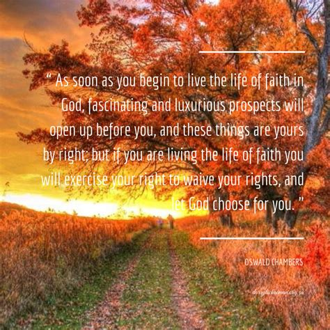faith oswald chambers quotes quotesgram