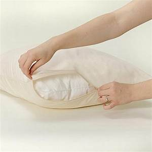 bedcaretm by national allergyr organic cotton allergy With bed bath and beyond allergy pillow cover