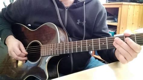 Easy Beginners Guitar Riffs - YouTube