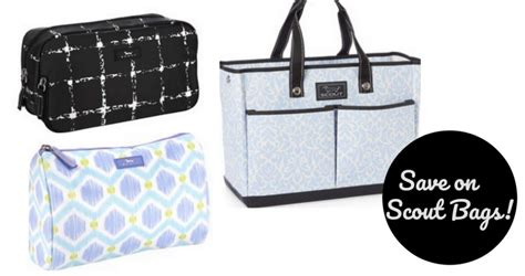 50% Off Scout By Bungalow Bags