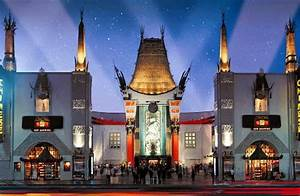 Grauman's Chinese Theater, Hollywood (Los Angeles), CA ...