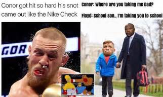 Twitter erupts with memes as Mayweather defeats McGregor