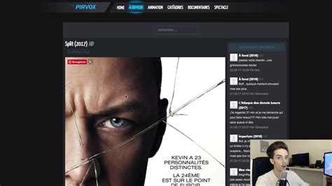 Le Meilleur Site Streaming Film Hd En 2017 ! Pirvox ! Hd