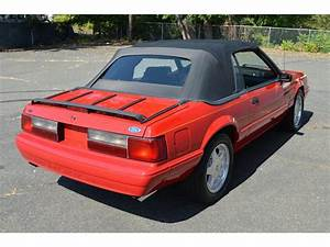 1993 Ford Mustang for Sale | ClassicCars.com | CC-1249251