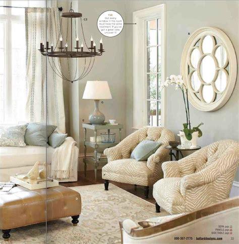The Room Stylist Inspiration From Latest Ballard Design