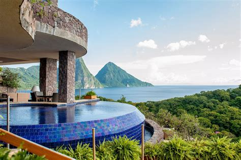Jade Mountain St Lucia Questions Answered