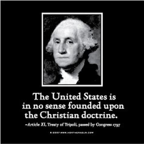 zero energy construction not founded as a christian nation