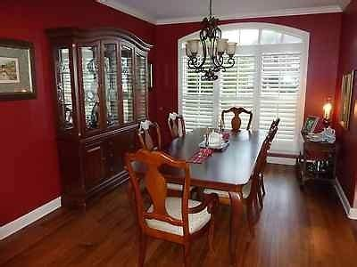 thomasville martinique dining room furniture set on popscreen