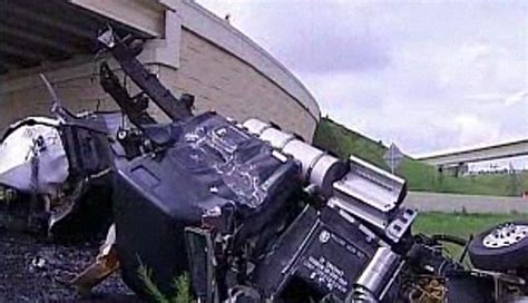 Driver Named In Semi-truck Crash