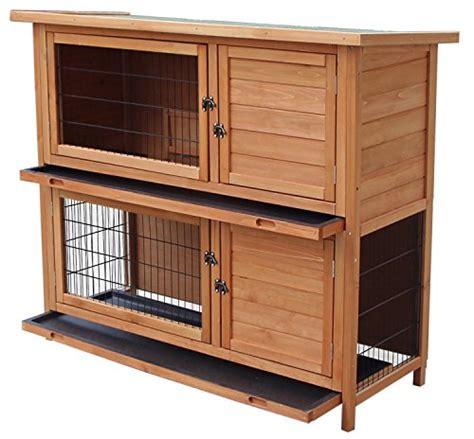 Indoor Wooden Rabbit Hutch - large indoor rabbit hutch diy rabbit cage ideas
