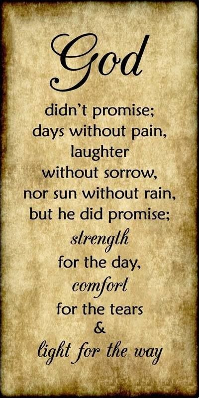 gods promise quotes sympathy quotes bible quotes