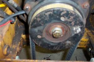 Cub Cadet Pto Clutch Will Not Engage
