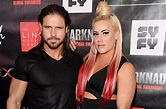 Taya Valkyrie reacts to WWE signing John Morrison, Paige ...