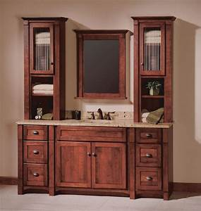 The sturdy 72 inch bathroom vanity with the rugged tower for Bathroom vanities with storage towers