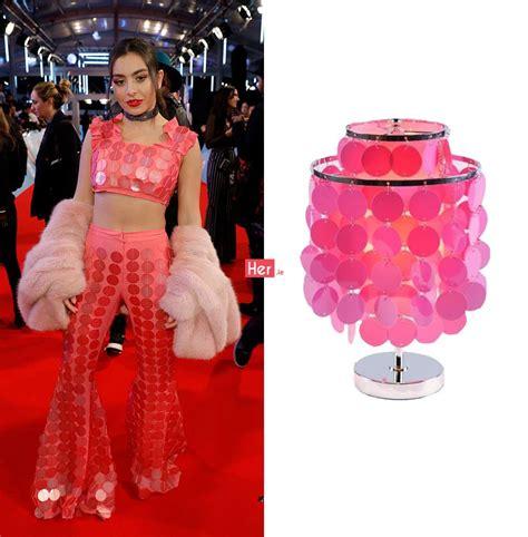 Bebe Rexha Grammy Dress