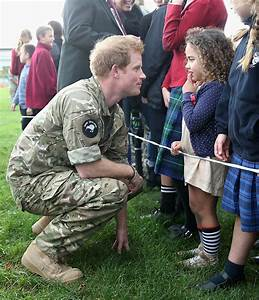 Prince Harry's Best Moments of 2015 -- Best Photos of ...
