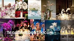 Deco Centre De Table Mariage : mariage th me orchid e centre de table d co tendance boutik ~ Teatrodelosmanantiales.com Idées de Décoration