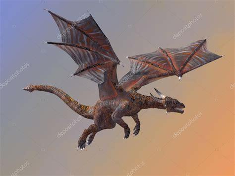 Draghi Volanti Inferno Drago Volante Foto Stock 169 Coreyford 119599276