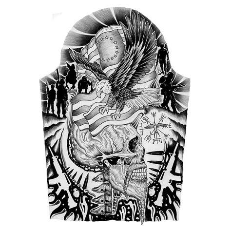 Tattoo Design Artwork & Video Gallery