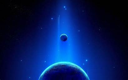 Space Planet Wallpapers Planets Outer Science Fiction