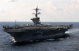 US Carl Vinson