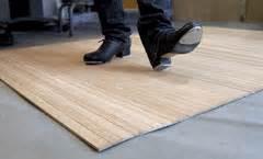 wooden kiwi custom floors