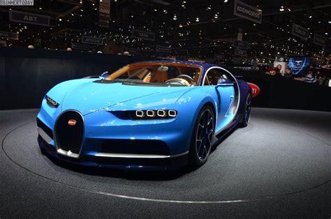 Bugatti Sports Car 2016 by Bugatti Chiron With 1500 Horsepower