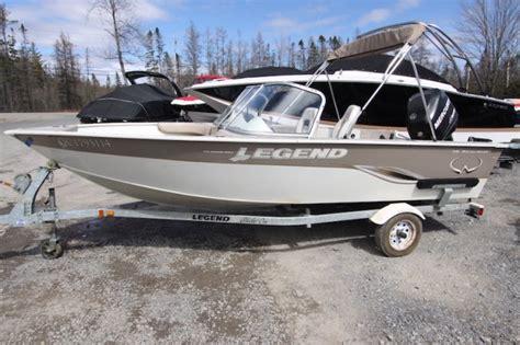 Legend Boats 16 Xcalibur by Legend Boats Ltd Xcalibur 16