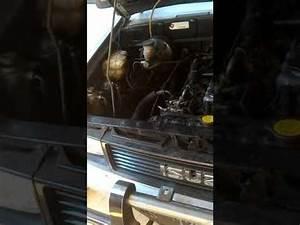 Lampu Mundur Mobil Mati