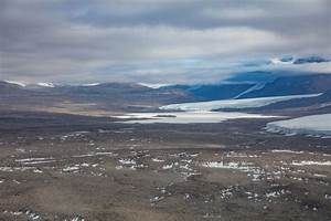 Most alien landscapes on Earth: The McMurdo Dry Valleys ...