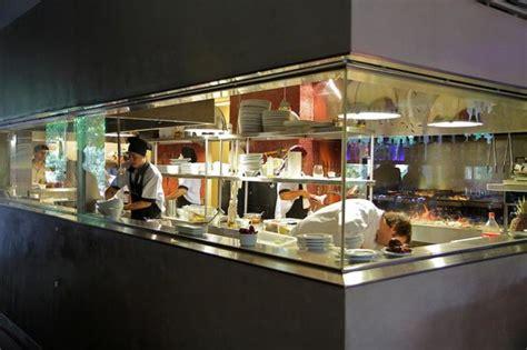 restaurant cuisine ouverte tigre en la entrada museo picture of la plata province of buenos aires tripadvisor