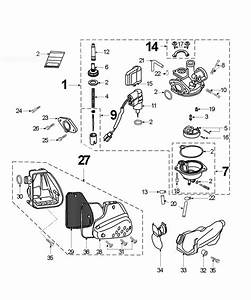 Manual Of Peugeot Speedfight 50cc