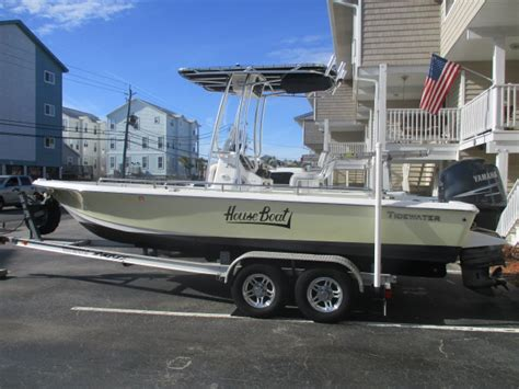 Tidewater Boat House by Tidewater Boats For Sale In Carolina