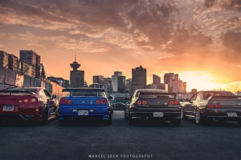 Gtr Generations Wallpaper by R32 R35 Stance Jdm Slammed Hellaflush R34 Lowered