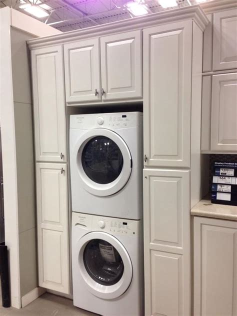 Laundry Room Cabinets Lowes » Design And Ideas