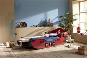 Kinderbett 90x200 Auto : kinderbett 90x200 cm auto schloss oder piratenschiff ~ Whattoseeinmadrid.com Haus und Dekorationen