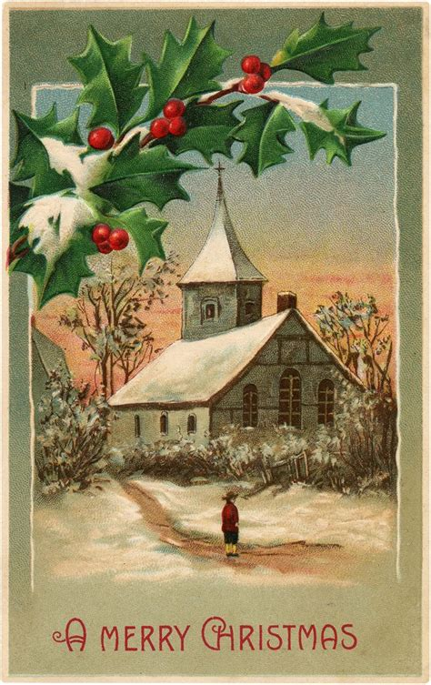 christmas church images  graphics fairy