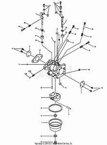 Walbro Carburetor Whg
