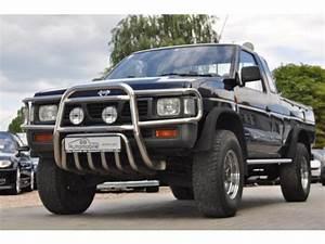Pick Up Nissan Occasion : nissan pick up 4x4 king cab optik paket chf 3 39 483 voiture d 39 occasion auto ~ Medecine-chirurgie-esthetiques.com Avis de Voitures