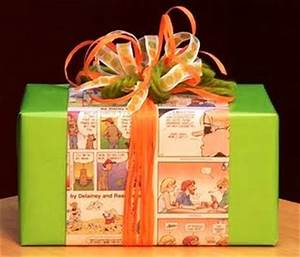 Creative Ways To Wrap Your Christmas Gifts – Emerald